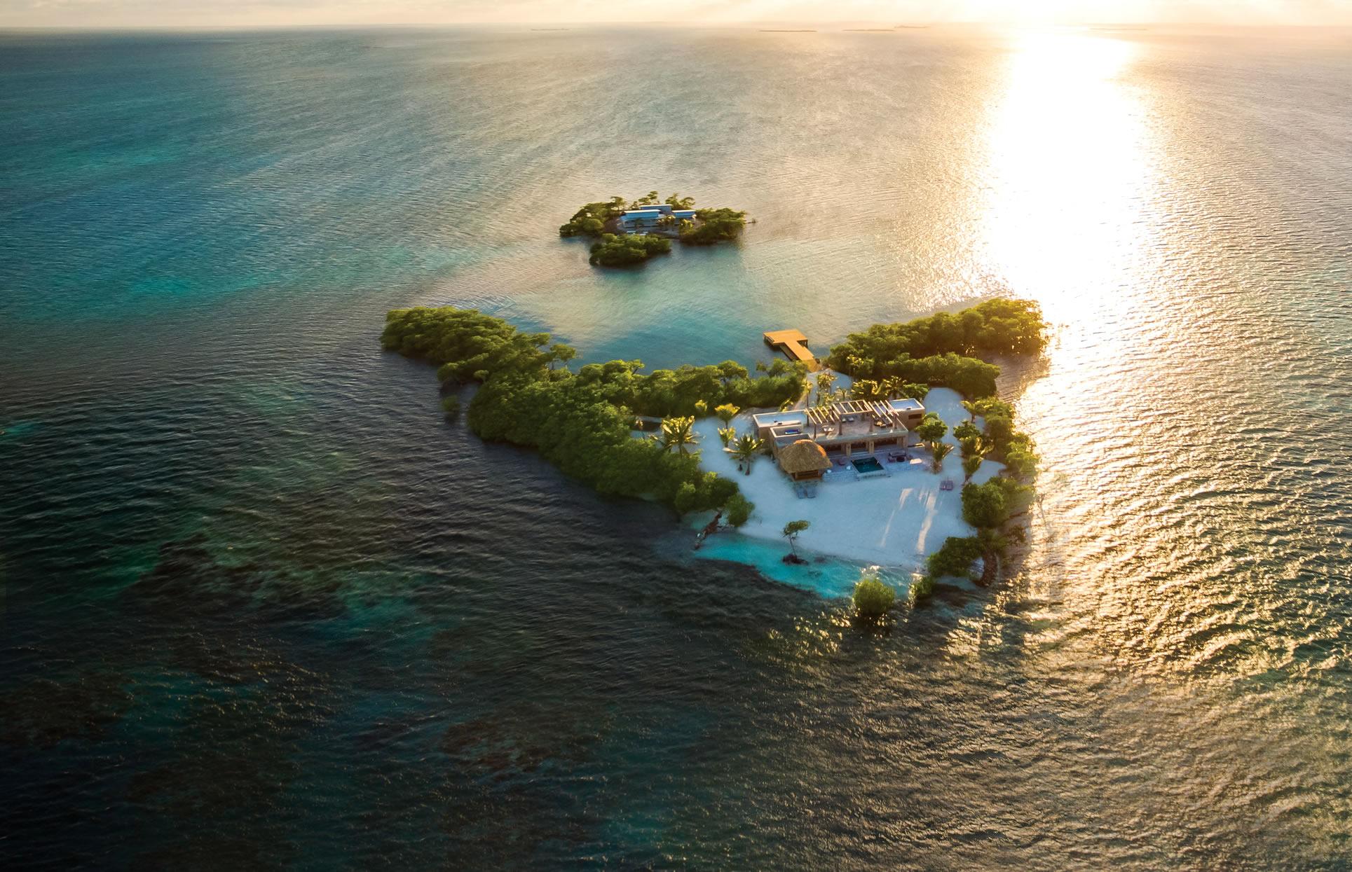 Kanu Private Island